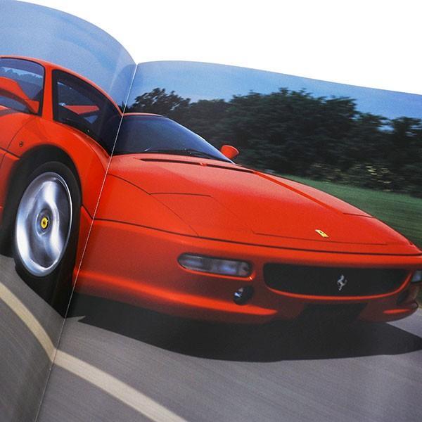フェラーリ 50周年カタログ|itazatsu|08
