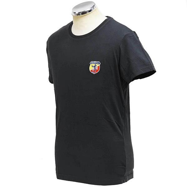 アバルト純正 CLASSICHE Tシャツ|itazatsu|02