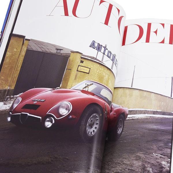 Passione Alfa Romeo-アルファ ロメオ 栄光の物語、いま再び。-|itazatsu|08
