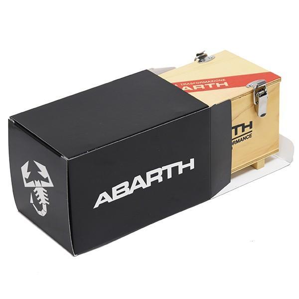 アバルト純正 ウッドコンテナボックス(150mm)|itazatsu|09