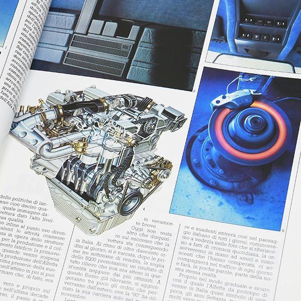 IL Quadrifoglio 1984 3冊セット|itazatsu|07