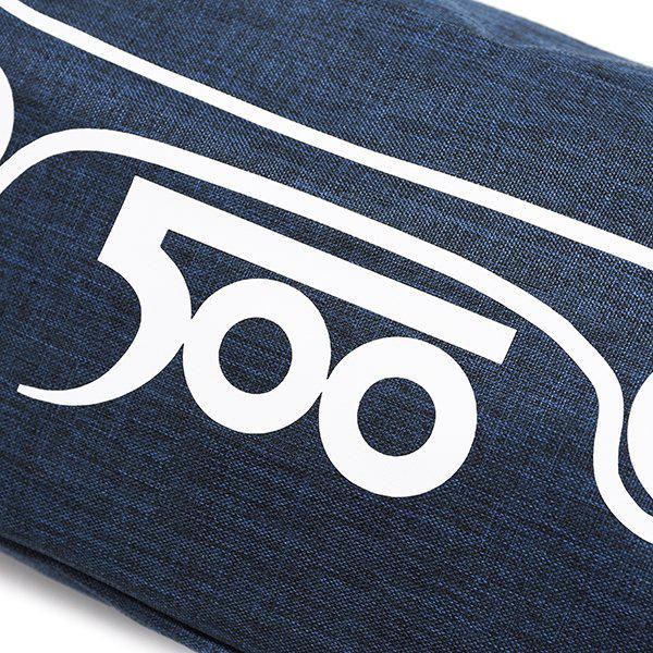 フィアット FIAT 500 CLUB ITALIAポーチ|itazatsu|05