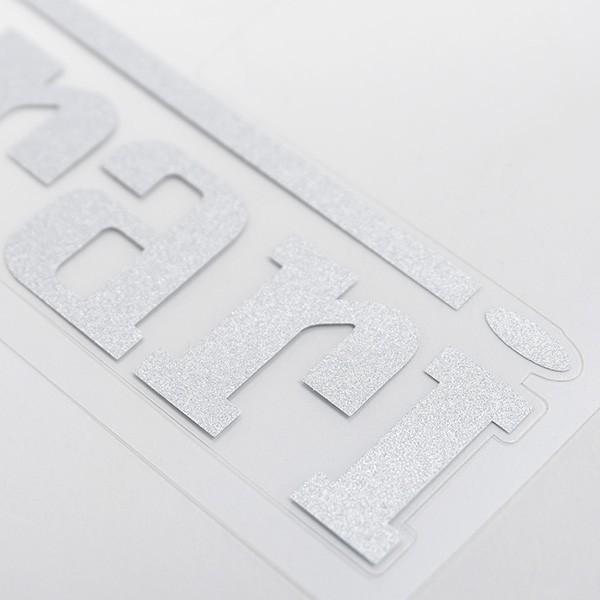 フェラーリロゴ&Cavallinoステッカー(切文字タイプ)|itazatsu|14