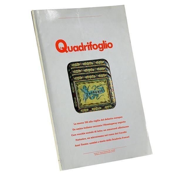 IL QUADRIFOGLIO 1991年版 itazatsu 02