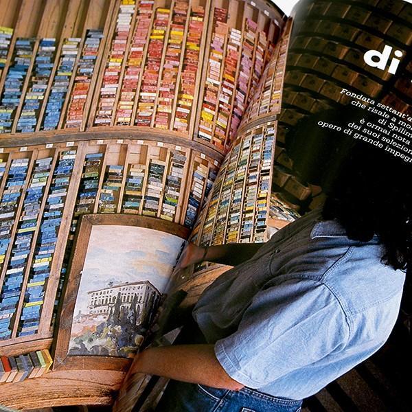 IL QUADRIFOGLIO 1991年版 itazatsu 12
