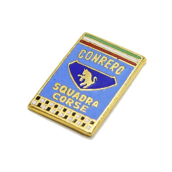 CONRERO SQUADRA CORSEエンブレムプレート itazatsu 04