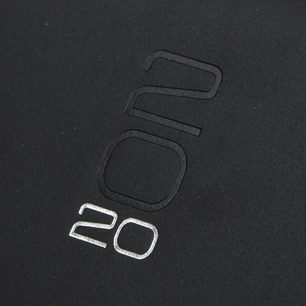 アバルト ABARTH CLUB TORINO オフィシャル手帳(2020/ブラック)|itazatsu|04