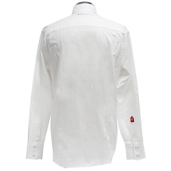 アバルト純正 695 Bipostoボタンダウンシャツ|itazatsu|03