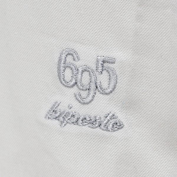 アバルト純正 695 Bipostoボタンダウンシャツ|itazatsu|05