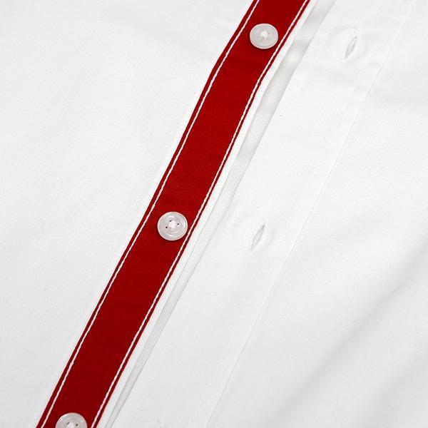 アバルト純正 695 Bipostoボタンダウンシャツ|itazatsu|10