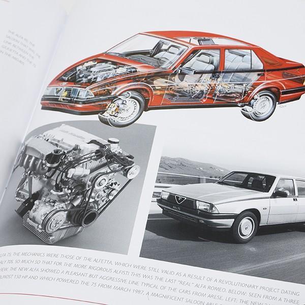 ALFA ROMEO From 1910 to the present Updated edition itazatsu 14