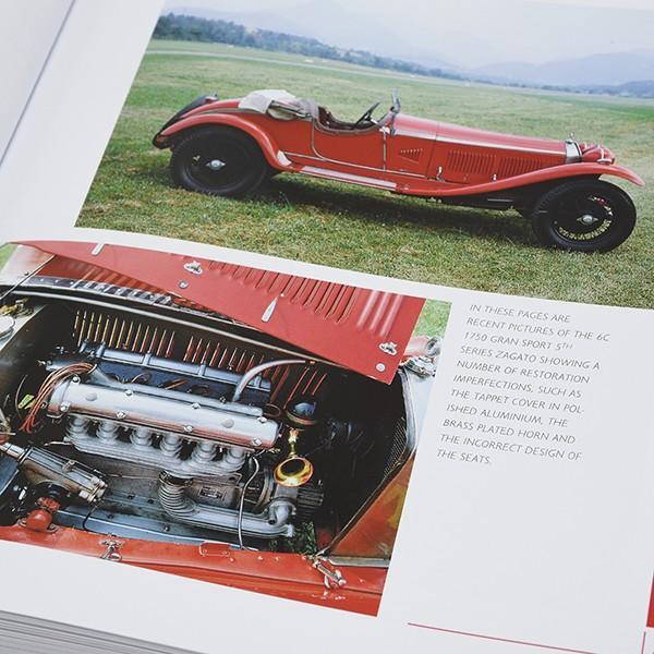 ALFA ROMEO From 1910 to the present Updated edition itazatsu 06