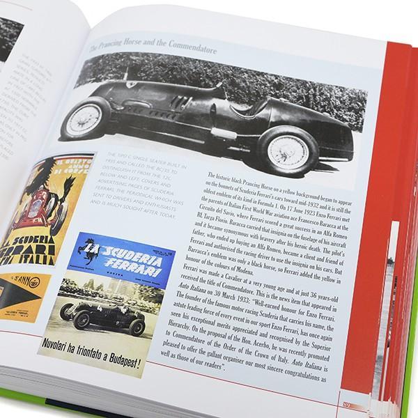 ALFA ROMEO From 1910 to the present Updated edition itazatsu 07