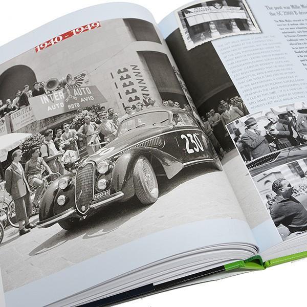 ALFA ROMEO From 1910 to the present Updated edition itazatsu 08