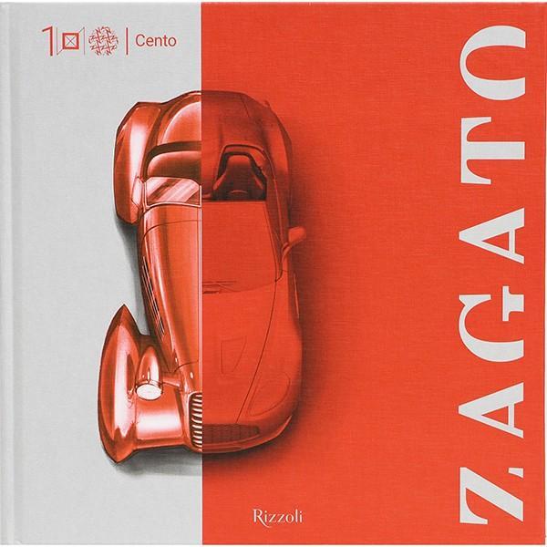 ZAGATO CENTO|itazatsu