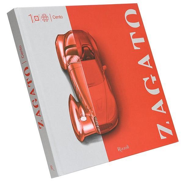 ZAGATO CENTO|itazatsu|02