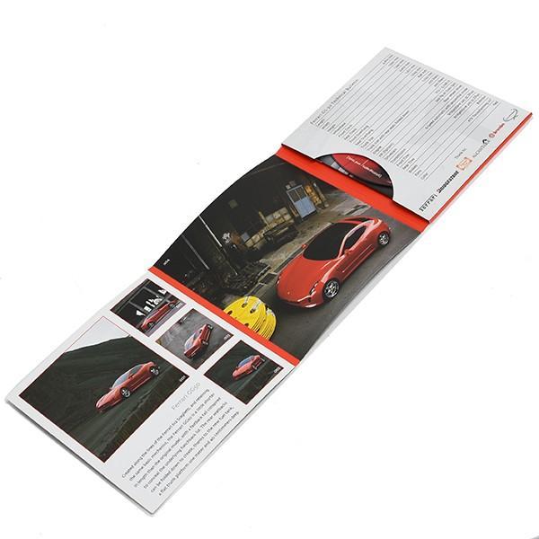 フェラーリ GG50 Tokyo Motor show プレスキット|itazatsu|05