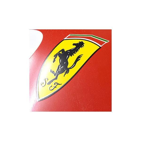 フェラーリ創立50周年記念額装セラミック|itazatsu|05