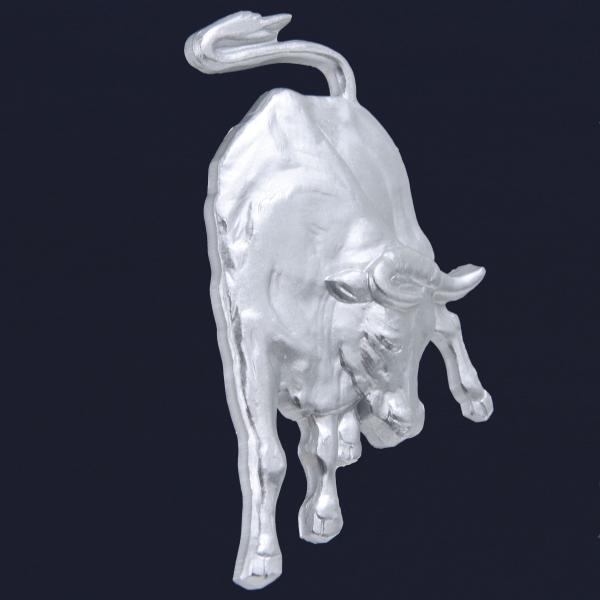 ランボルギーニ Fighting Bull エンブレム|itazatsu|02