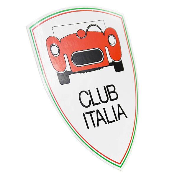 CLUB ITALIAステッカー itazatsu 02