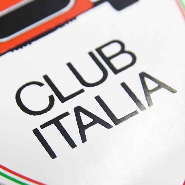 CLUB ITALIAステッカー itazatsu 04