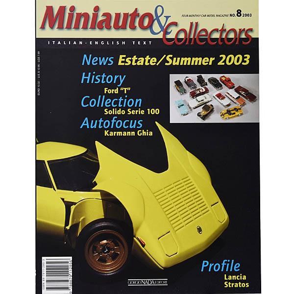 Miniauto & Collectors Vol.8|itazatsu