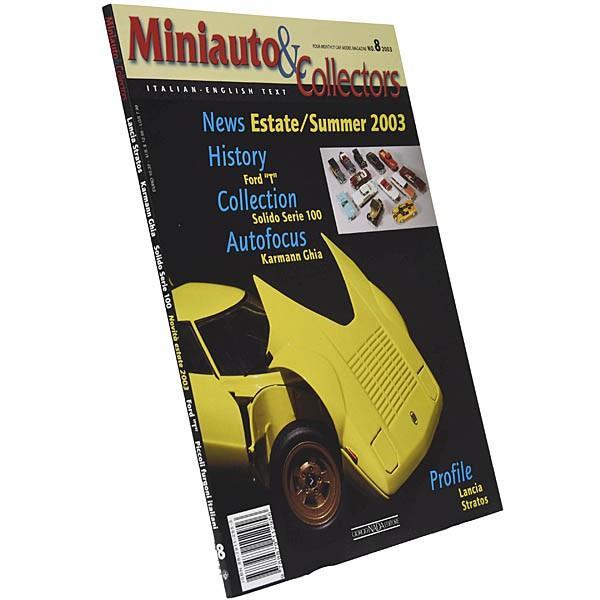 Miniauto & Collectors Vol.8|itazatsu|02