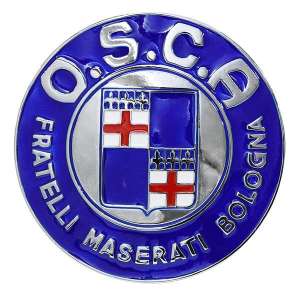 O.S.C.A.エンブレム|itazatsu