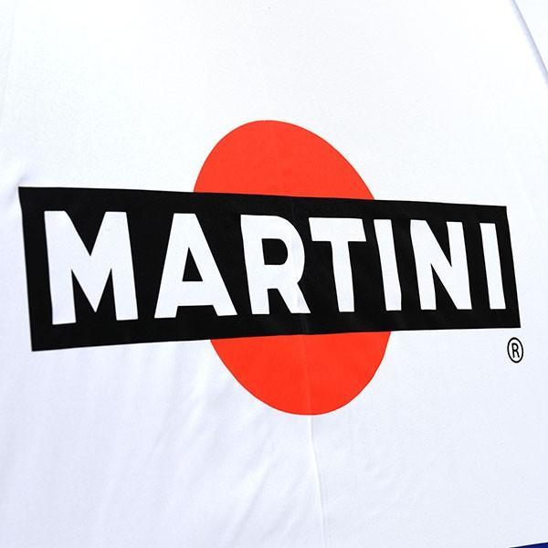 マルティニ レーシング オフィシャルアンブレラ itazatsu 03