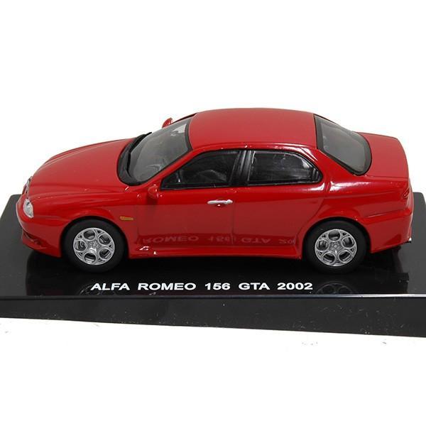 1/43 アルファロメオ 156GTA ストラダーレミニチュアモデル|itazatsu|03