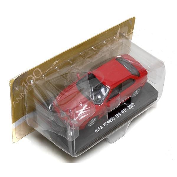 1/43 アルファロメオ 156GTA ストラダーレミニチュアモデル|itazatsu|05