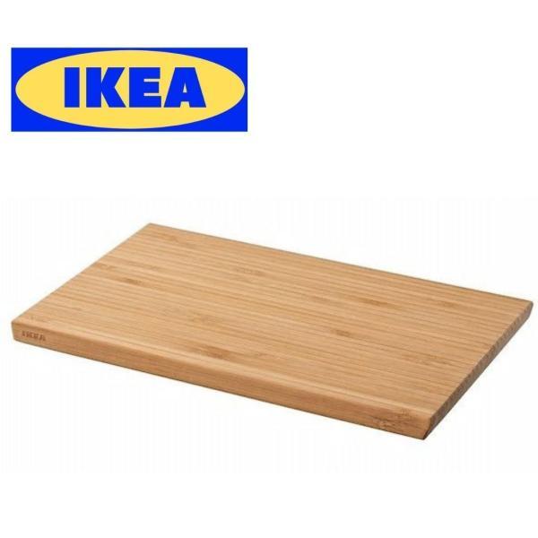 IKEA APTITLIG アプティートリグ まな板 竹 木 木製 24x15 cm 小サイズ おしゃれ イケア 人気商品 インテリア サービングトレイ