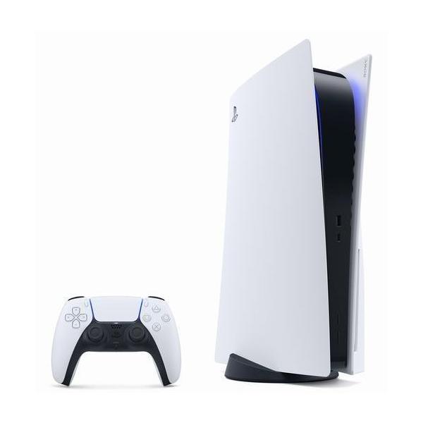 代引き不可  ・即日 ※PS5PlayStation5プレイステーション5本体通常版ディスク版(CFI-1000A01)新品2