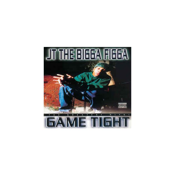 トラスト  安全 JT THE BIGGA FIGGA TIGHT GAME