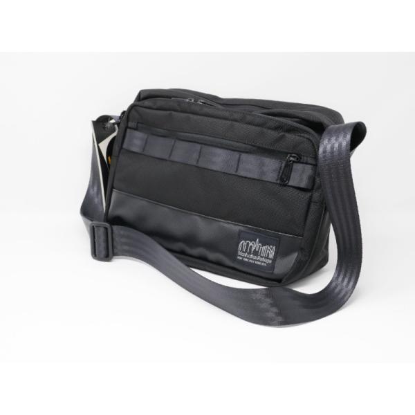 Manhattan Portage BLACK LABEL /マンハッタンポーテージブラックレーベルBEDFORD SHOULDER BAG MP4040BL ショルダーバッグ itempost