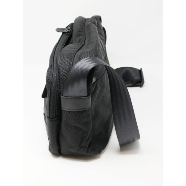 Manhattan Portage BLACK LABEL /マンハッタンポーテージブラックレーベルBEDFORD SHOULDER BAG MP4040BL ショルダーバッグ itempost 04
