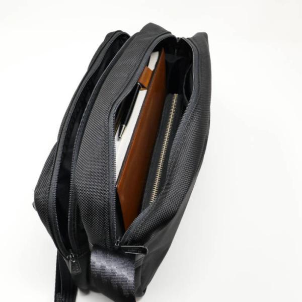 Manhattan Portage BLACK LABEL /マンハッタンポーテージブラックレーベルBEDFORD SHOULDER BAG MP4040BL ショルダーバッグ itempost 06