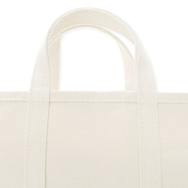 STEELE CANVAS BASKET CORP スチールキャンバスバスケット WIDE NATURAL CANVAS TOTE 183 itempost 04