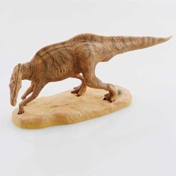 恐竜王国秋祭りシリーズ サウロロフス/Saurolophus|itempost|03