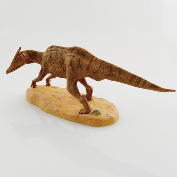 恐竜王国秋祭りシリーズ サウロロフス/Saurolophus|itempost|05