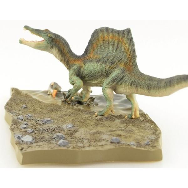 リアルシリーズ スピノサウルス/Spinosaurus|itempost