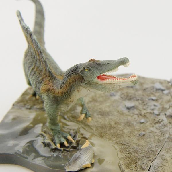 リアルシリーズ スピノサウルス/Spinosaurus|itempost|02