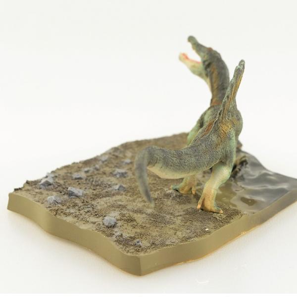 リアルシリーズ スピノサウルス/Spinosaurus|itempost|05