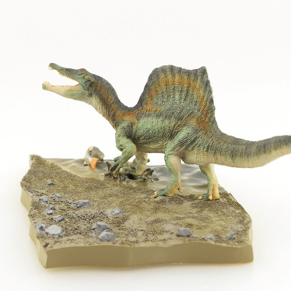 リアルシリーズ スピノサウルス/Spinosaurus|itempost|06