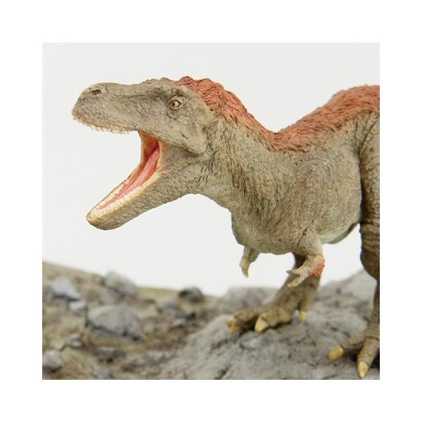 リアルシリーズ ティラノサウルス/Tyrannosaurus|itempost