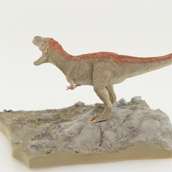 リアルシリーズ ティラノサウルス/Tyrannosaurus|itempost|05
