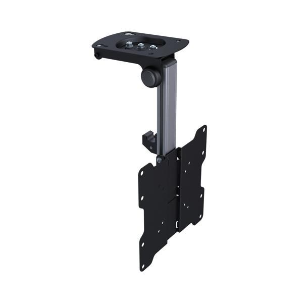 天吊り金具 17型から37型対応 薄型テレビ用 LCD-CM222