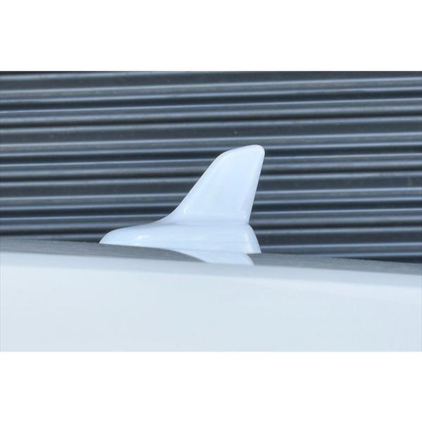 VW アンテナカバー・タングステンシルバーメタリック (m+製)|itempost