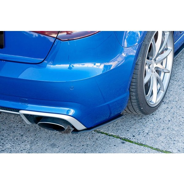 FLOW DESIGNS Audi RS3SB(8V) リアスパッツ|itempost|04