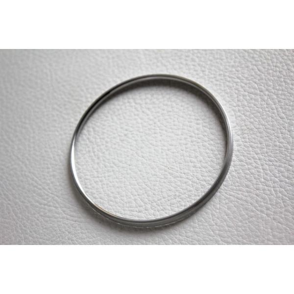 VW アルミ ヘッドライトスイッチリング|itempost|04